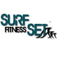 Surfing on Wall Street with SurfSET Fitness