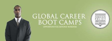 Opportunities in International Exchange & Education