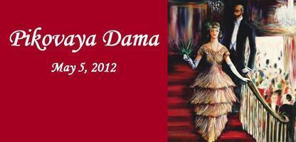 2012 Opera Ball  - May 5, 2012