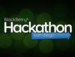 BlackBerry Hackathon San Diego