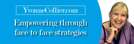 Mentoring with Yvonne Collier Practice Assertive Conver...