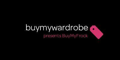 BuyMyWardrobe presents BuyMyFrock