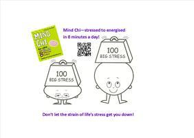 Mind Chi Open Session - less stress, more energy!