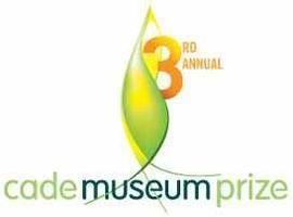 Cade Museum Prize Night 2012