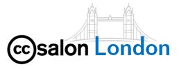 ccSalon London 2012