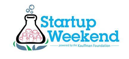 Portland Startup Weekend 4/12