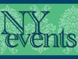 NY Events April Meetup
