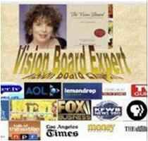 Autographed Vision Board Books Pack of 5 including...