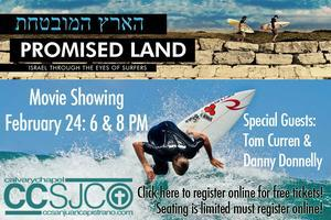 Promised Land Movie - Calvary Chapel San Juan...