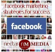 Facebook Marketing Strategies (Evening)