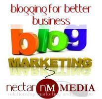 Blogging for Better Business