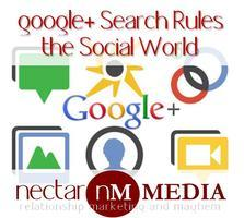 Google + Why Search Matters Now More than Ever...