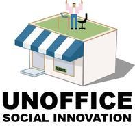 UnOffice: A Green Rooftop Co-working Event