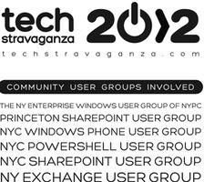 Techstravaganza NYC 2012