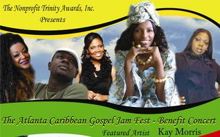 The Atlanta Caribbean Gospel Jam Fest