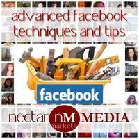 Advanced Facebook Marketing Techniques