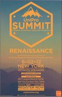 2012 UniPro Summit - Sat, June 2 2012 at NYU Langone...