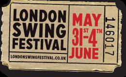London Swing Festival 2012 - Hosting