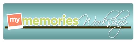 My Memories Workshop - SLC