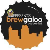 Brewgaloo presented by Shop Local Raleigh