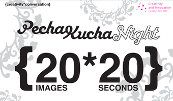 Pecha Kucha Night Brussels Vol.22