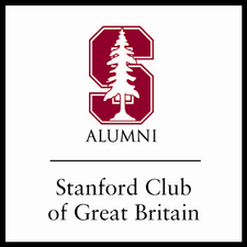 Stanford Club of Great Britain logo