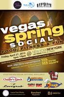 Vegas Spring Social