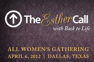 The Esther Call - Mobilization & Prayer Event