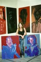 """One of a kind"" International Artist Series: Inge H...."