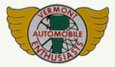 55th Annual Antique & Classic Car Meet - 2012 Stowe Show