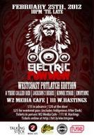 Electric Pow Wow Weekend: Double Bill After-Dark