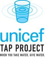 UNICEF Tap Project 2012 New York City Launch Event