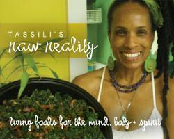 Juicing & Raw Soups - Raw Food Prep Class