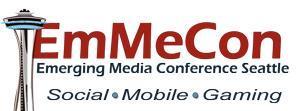 Emerging Media Conference Seattle, WA