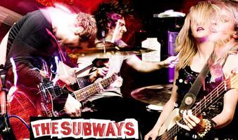 THE SUBWAYS + GUESTS LIVE IN SALONICA