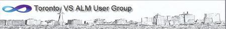 Toronto VS ALM User Group