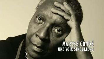 Maryse Condé, une voix singulière