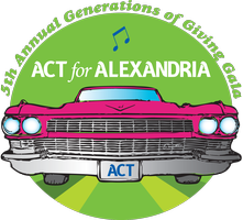 ACT's 5th Annual Generations of Giving Gala -...