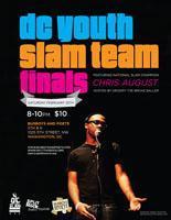 D.C. Youth Slam Team Grand Slam Finals | February 25,...