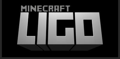 LIGO Minecraft: виртуальный тур