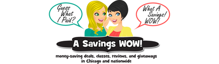How To Get A Savings WOW! When You Shop