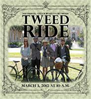 Tweed Ride III