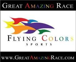 GREAT AMAZING RACE for YOUTH / DALLAS