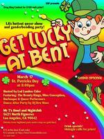 BENT 10 {Get Lucky at BENT}