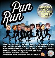 Pun Run