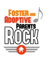 Foster & Adoptive Parents Rock Dance Party