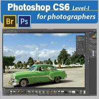 Adobe Photoshop CS6 for Photographers Level-1 with...