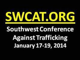Southwest Conference Against Trafficking 2014