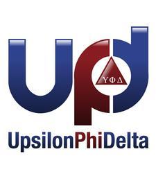 Upsilon Phi Delta at UCF logo