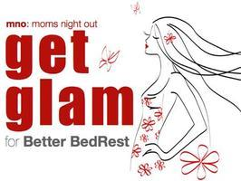 mno: get glam for better bedrest